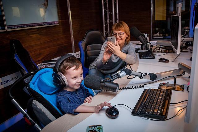 Фото радиоведущих шансон