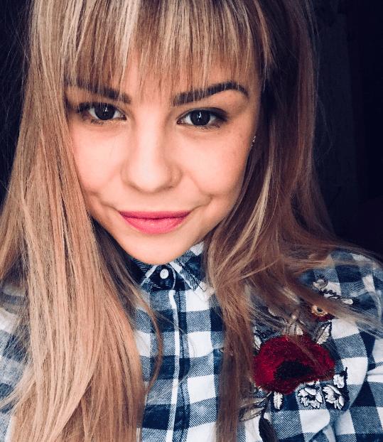 Дарья Воловщикова